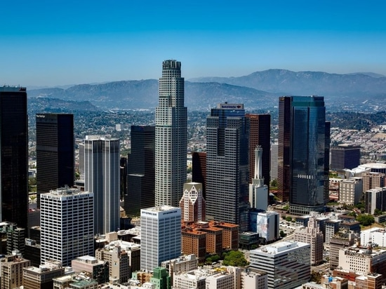 The AIA's annual Conference on Architecture was supposed to take place in Los Angeles this May, but now the organization says it may reschedule.