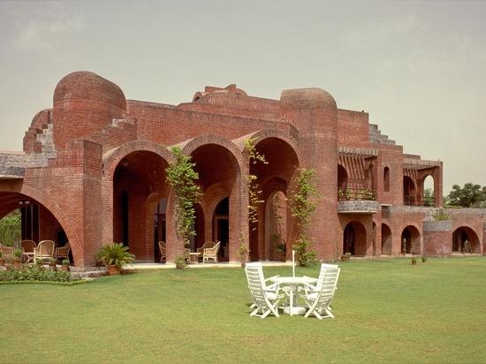 Embassy of Belgium, New Delhi.