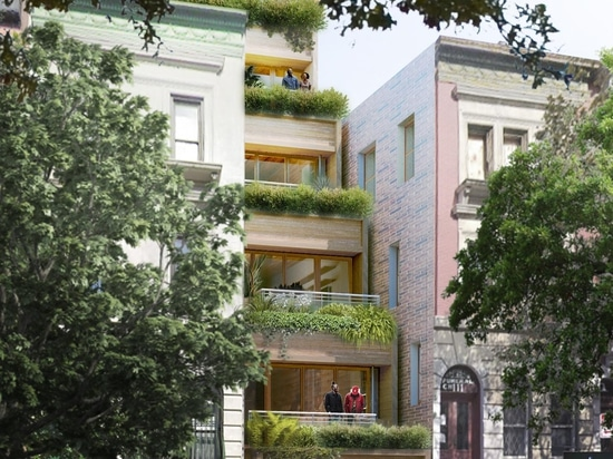 Big Ideas For Small Lots NYC