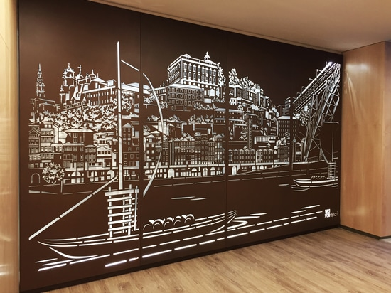 THEMATIC PANELS - CITIES