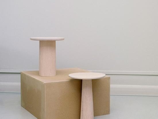 Pedestal by Vilde Hagelund