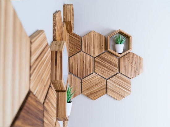 ChopValue recycles 25 million chopsticks into furniture and decor