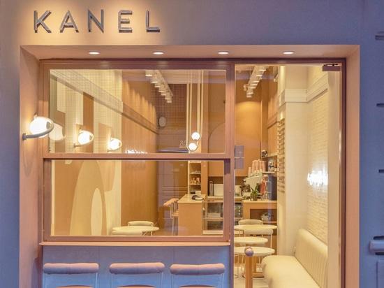 Kanel: A Swedish Bakery in Greece with a Scandinavian Feel