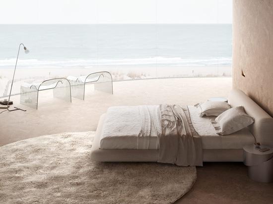 Hotel on the Beach concept design for Odessa, Ukrain.