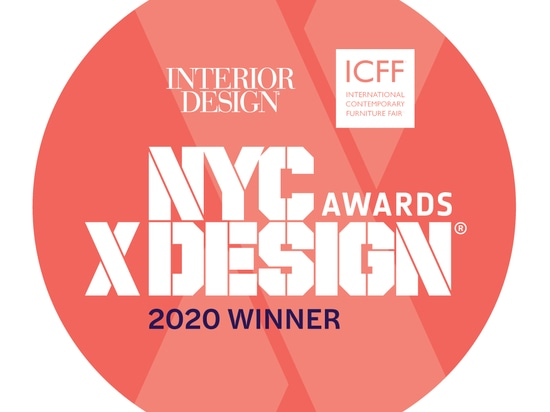 NYCXDESIGN AWARDS 2020
