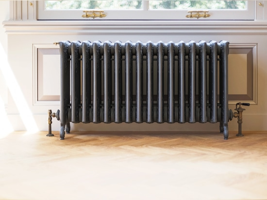 Style and efficient heating