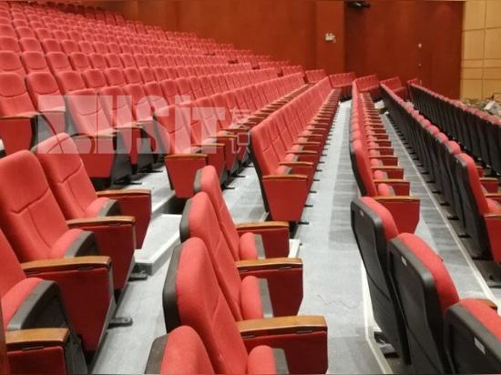 Uist Seating UA-615 in School of Shenzhen, China