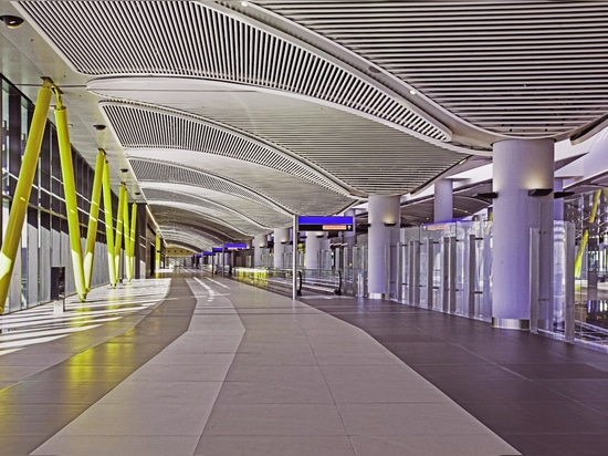 NEW AIRPORT ISTANBUL