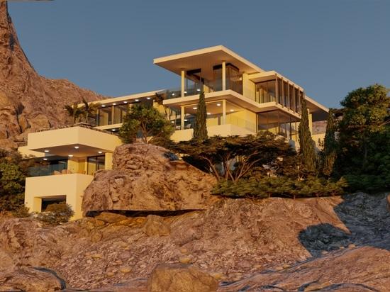 Unravel The Summer House of Boca do Lobo