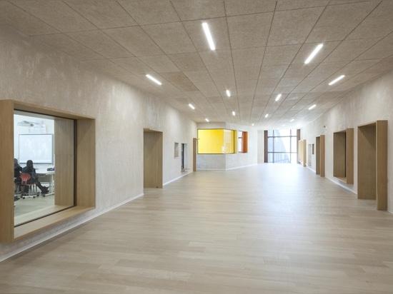 Colognola ai Colli Primary School | Verona, IT