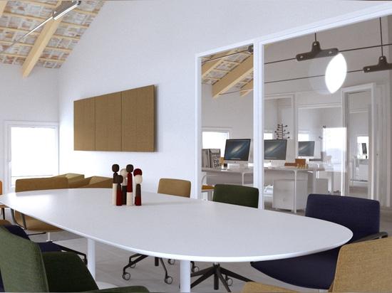 Meeting Room – Before