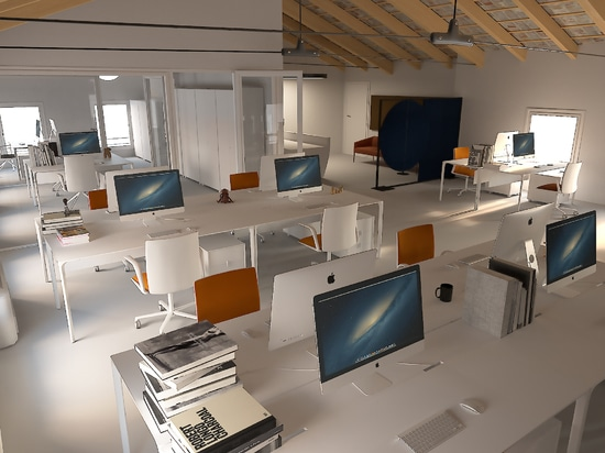 Workplace – Before
