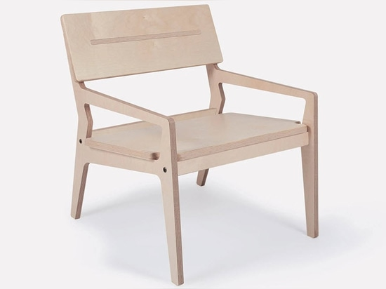 Caramba Furniture is Refined, Minimalist and Easy to Put Together
