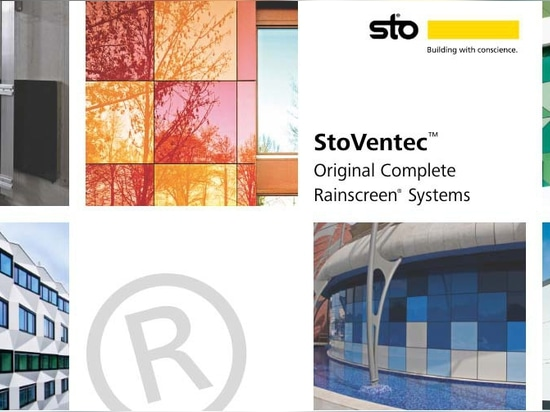 StoVentec™ Rainscreen®: Where Art Meets Science