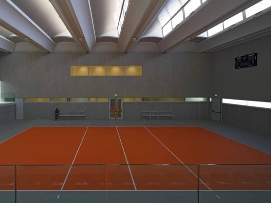 Cadorago Sports Hall | Como, IT
