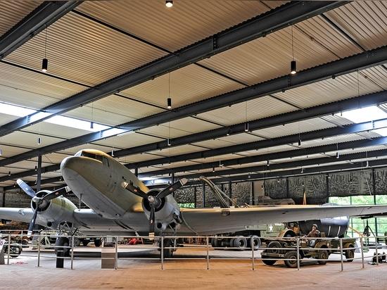 Warmuseum Overloon, The Netherlands