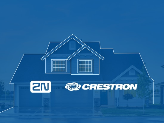 Offer Smart Housing. Offer 2N and Crestron Together