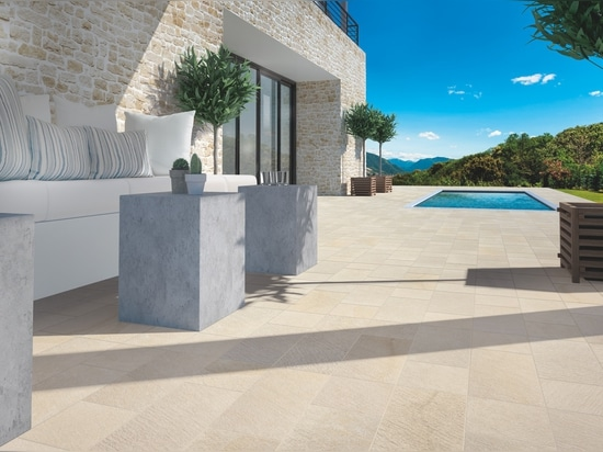 Patio Beige