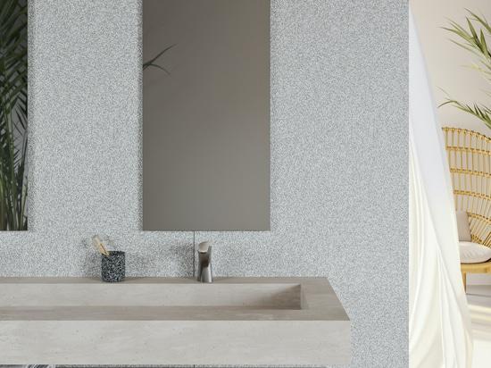 Riluxa Indiana Washbasin Corian® Colour