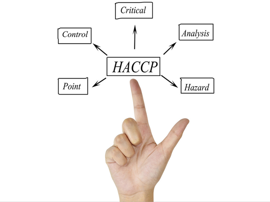 HACCP stainless steel drainage systems