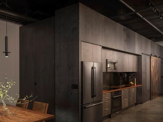 Western Studio. Courtesy of US architecture firm GoCstudio.