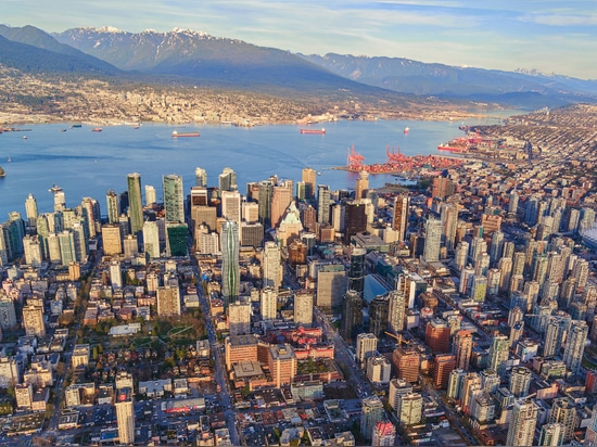 1075 Nelson Street will be built in Vancouver's West End