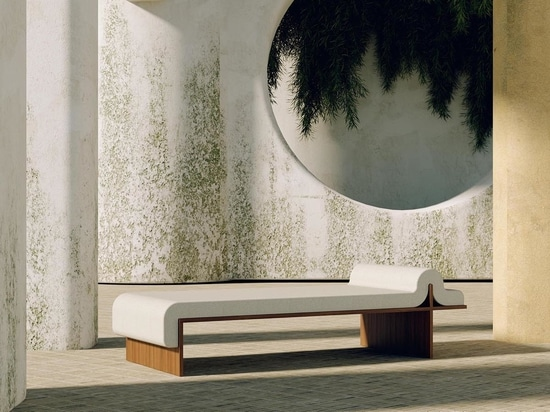 Mirrors And Furniture Appear To Melt In The Latest Collection From Bower Studios
