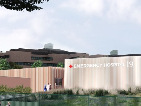 The Pandemic Effect: COVID-19 Reshapes the Future of Hospital Design