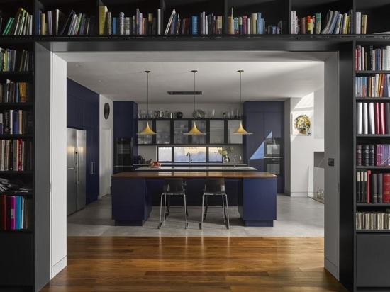 1930s Highgate home gains minimalist extension from Mulroy Architects