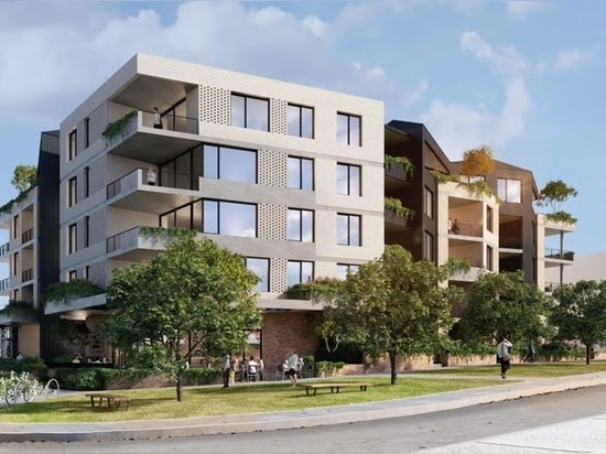 Carbon-neutral apartment complex to be built in Fremantle