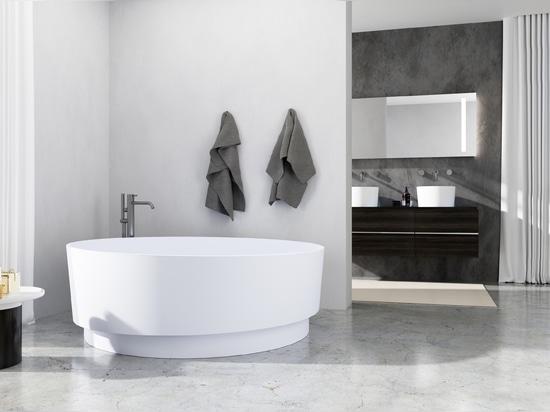 Design bathtubs at SurfacePlus