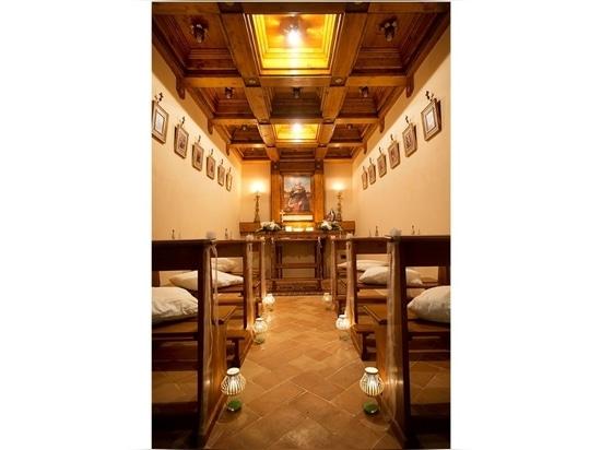 Our Terracotta Floor fot the Castle of Naro