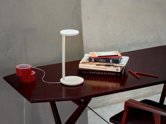 Vincent Van Duysen lights up our home office