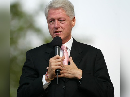 Bill Clinton to address American architects at the 2015 AIA convention