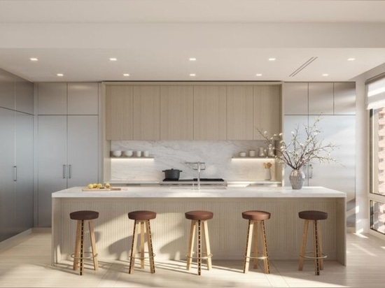 New apartments bring sustainable architecture to the Upper West Side