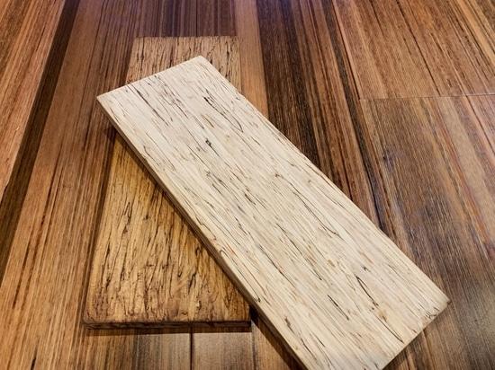 """""""Hemp-based wood startup ready to enter market despite US-China trade war tariff"""""""