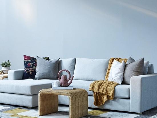 Courtesy of Classic Sofa