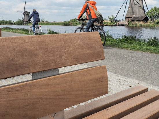 A cradle of innovation in the heart of Holland's mill country