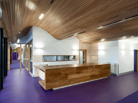 Yarram and District Health Services, Integrated Healthcare Centre / McBride Charles Ryan