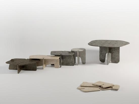 Lamé Collection.