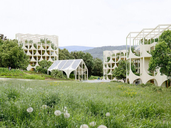 rendering of the 'powered by ulsteinvik' proposal