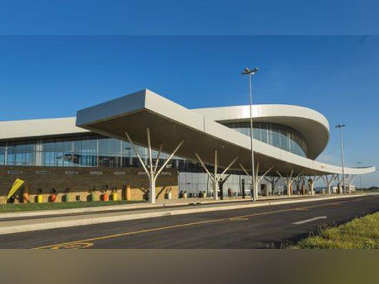 International Airport of Nacala