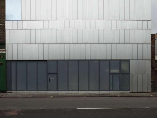 Silverlight by Adjaye Associates, London, United Kingdom