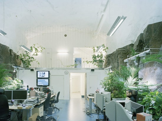 PIONEN WHITE MOUNTAIN OFFICES