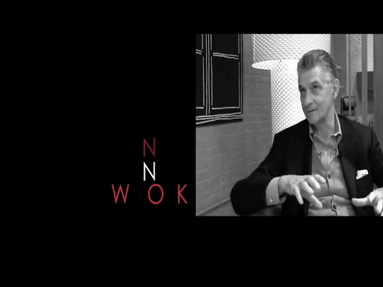 A Conversation with Fabio Novembre