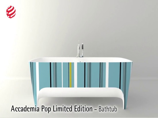 Accademia Pop Limited Edition