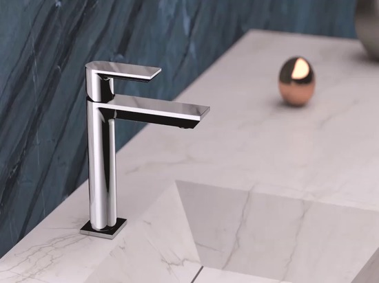 GENERAL CATALOGUE - FAUCETS COLLECTIONS 2019