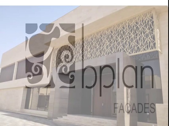 Video Facades Bplan
