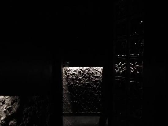 THE BLACK CONCRETE by RENESA ARCHITECTURE DESIGN INTERIORS STUDIO