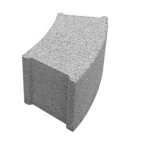 フルコンクリートブロック